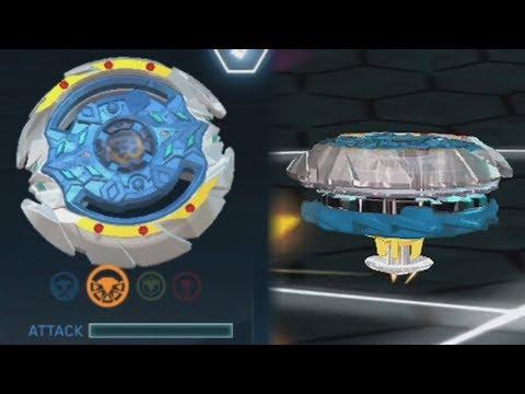 NEW DEEP CAYNOX C3 GAMEPLAY | Beyblade Burst Evolution God APP Gameplay PART 48