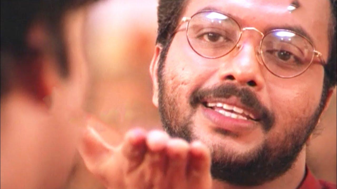 ഈ സൂര്യന് ചുവട്ടിലെ എന്ത് നെറിക്കേടിനുമാവും ഈ ബലരാമന്   Praja Movie  Scene Mohanlal Shammi thilakan - YouTube
