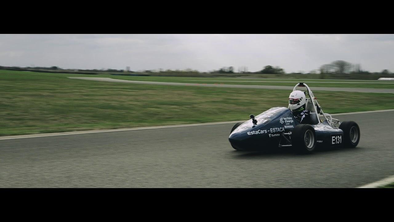 Download Journée Presse Formula Student France - EstaCars Formula Student Team