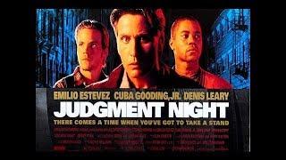 Judgment Night Zum töten verurteilt Die Videostory Full HD