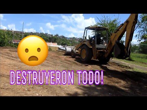 DESTRUYERON TODO!  #43