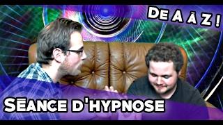 [Imagine] Seance d'hypnose avec Nico