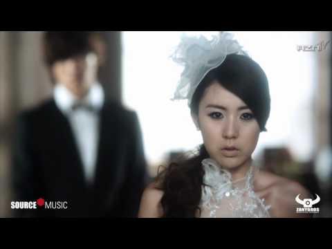 Kan Mi Youn | Going Crazy (ft. MBLAQ's Mir & Lee Joon)  [HD:MV] (ENG SUB)