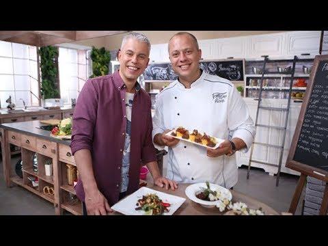 Блюда из говяжьей печени - Готовим вместе - Интер