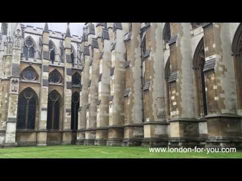 Выпуск 204 Вестминстерское аббатство