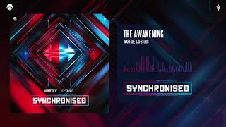 Warface vs. D-sturb - Synchronised Mash Up