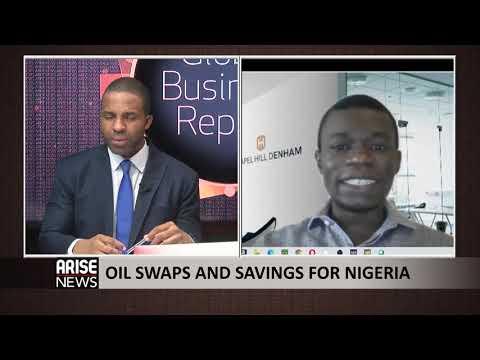 NNPC Picks 16 Firms For Crude Oil Swap Deals