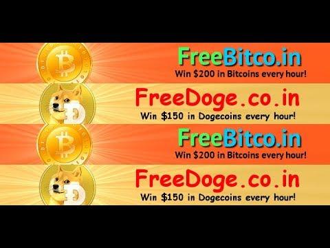 Freedoge Freebitcoin, регистрация и создание кошелька
