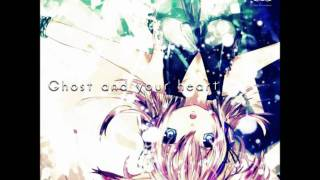 【C81】【Draw the Emotional】Ghost and Your Heart-We Cannot Get Out of Here