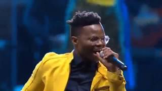 Ayanda Ntanzi ~ Nasempini/Obaba siyabonga #CGA