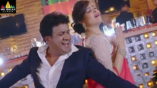 Best Of Luck Hyderabadi Full Movie | Hindi Full Movies | Gullu Dada | Sri Balaji Video
