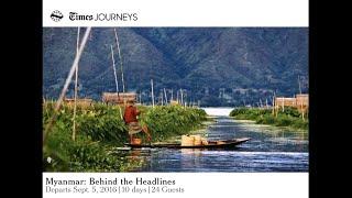 Myanmar Behind the Headlines Times Journeys Webinar thumbnail