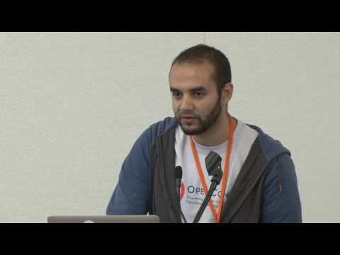 The Directory of Free Arab Journals - ElHassan ElSabry - Project Presentation