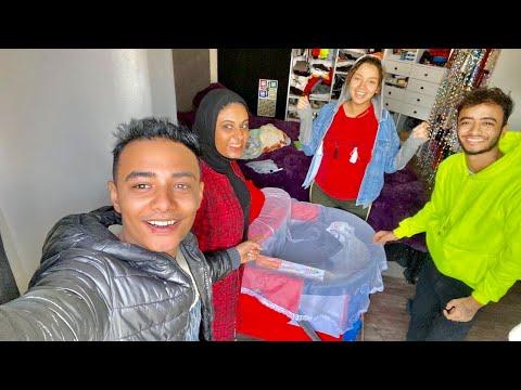 روحنا نقضي شهر العسل مع عبد الرحمن و هبه و كنان