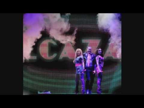 Alcazar - Stay The Night (HD)