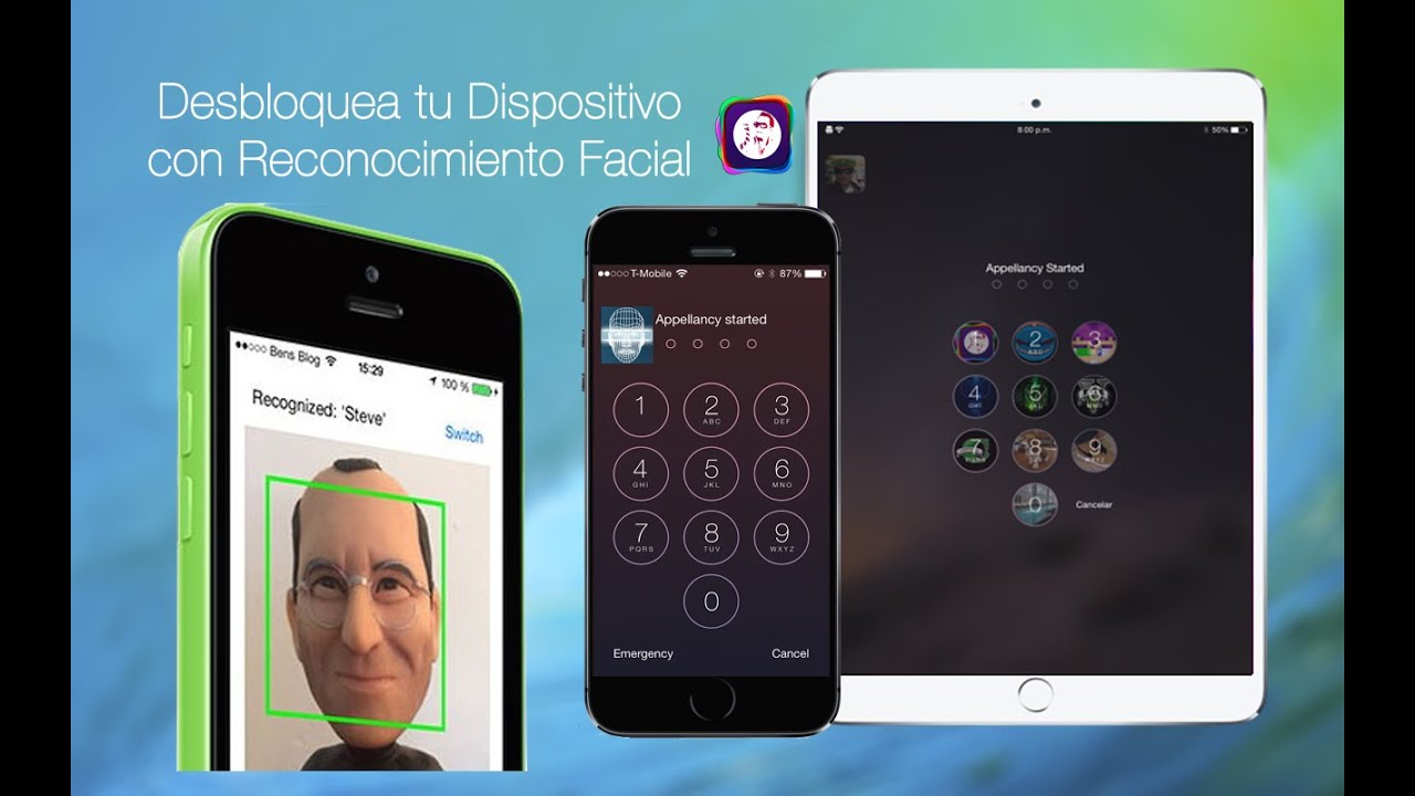 Desbloquear Iphone Doctorsim