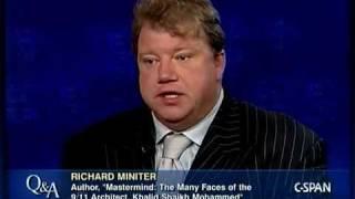 Q&A: Richard Miniter