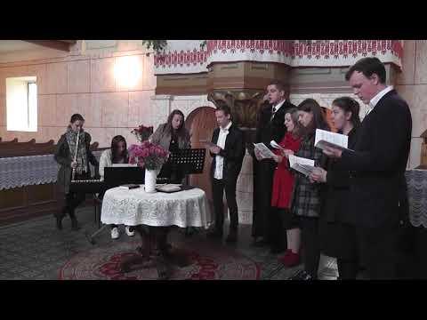 2017.10.22. – VIFI Kiszállás – Ifiseink szolgálata - 2