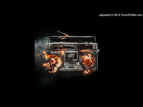Green Day: Still Breathing (Official Studio Acapella)