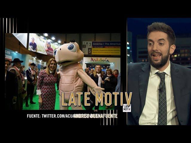 LATE MOTIV - David Broncano. 'Elige tu mascota' | #LateMotiv332