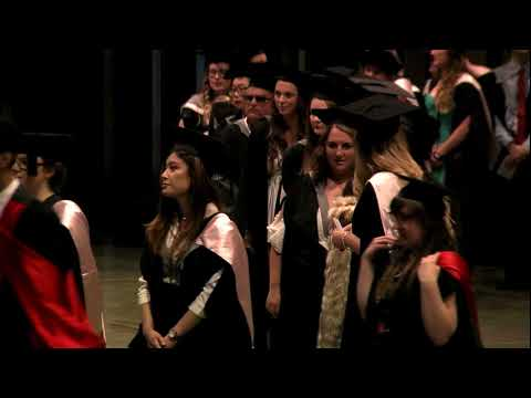UC Graduation - 13th December 2017 - College of Arts & Colle