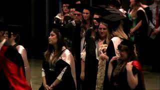UC Graduation - 13th December 2017 - College of Arts & College of Engineering