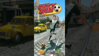 kick run pongan en los comentarios que otros juegos quieren que suba