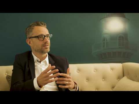 Guardian CEO David Pemsel on his partnership with the Lighthouse