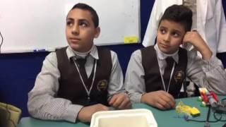 مبادرة أهلية لدمج الروبوت في مدارس القدس