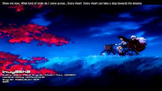"Inuyasha: Every Heart (FULL VERSION) ""Male Cover"""
