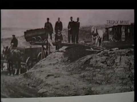 "Noonan Coal Mine Documentary ""Hidden Treasure"""