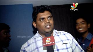 David Public Review   Jiiva, Vikram, Tabu, Lara Dutta, Bejoy Nambiar   Tamil Movie