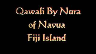 Nura Sings Lesu mai tatolo