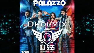Palazzo remix By dj sss