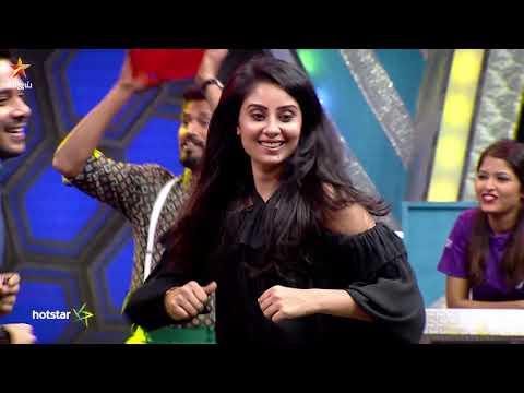 Ready Steady Po Season 2 Promo 20-01-2019 Vijay TV Show Online