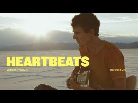 Heartbeats Jose Gonzalez The Knife   Alex Cornell