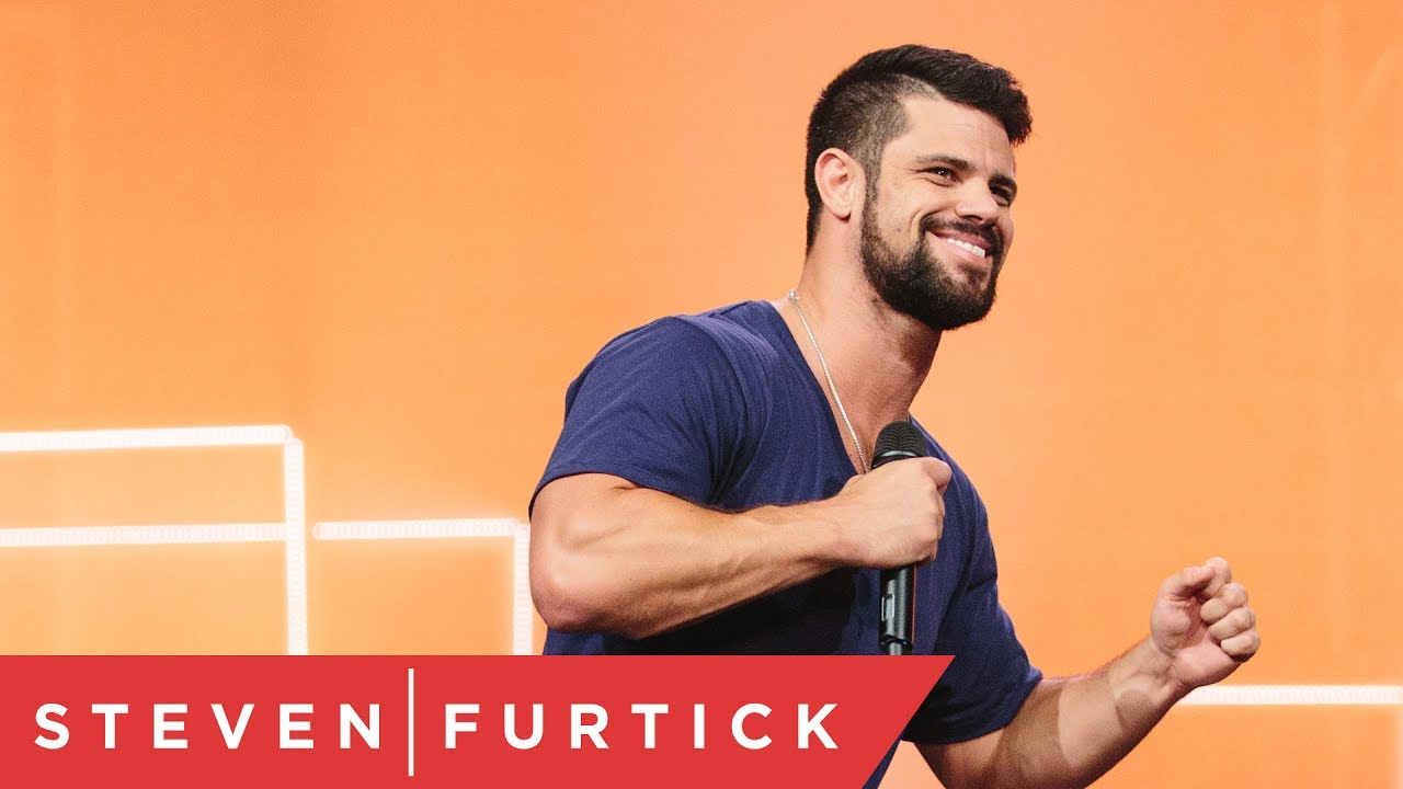 Find Your Faith | Pastor Steven Furtick