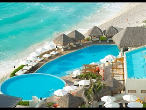 Destinos In Cancun.  (E!-2)