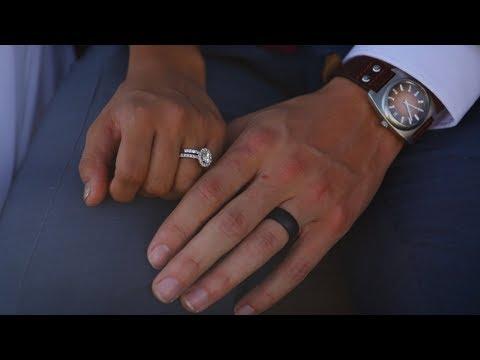 DRAPER TEMPLE WEDDING || Mack & Ashley Richards