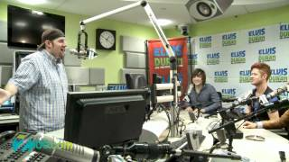 Hot Chelle Rae Interview @ Z100 13/04/2012