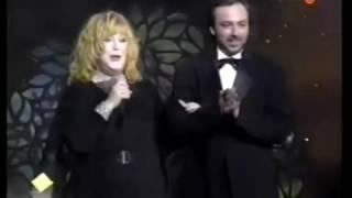 Алла Пугачева  Мадам Брошкина  Пригласите даму танцевать Концерт Бориса Краснова, 2000