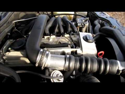 Mercedes benz c250 turbodiesel w202 youtube for Mercedes benz c250 maintenance cost