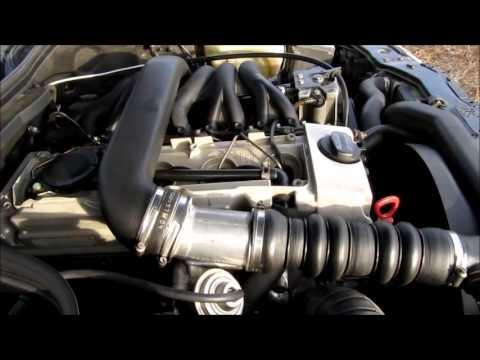 Mercedes benz c250 turbodiesel w202 youtube for Mercedes benz c300 turbo kit