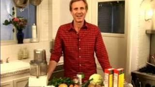 How to Make Gourmet Borscht : Ingredients for Gourmet Borscht
