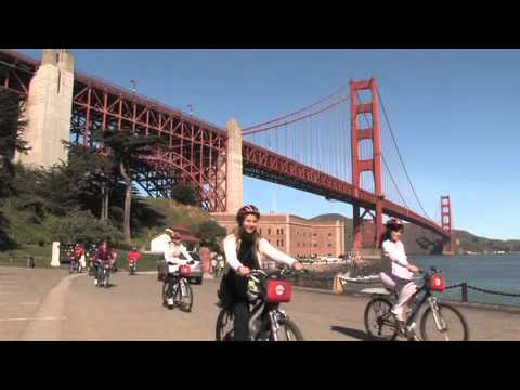 Bay City Bike - Daily Guided Bike Tour