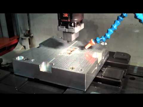 Rapid Tooling for Plastic Injection Molding