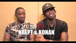 "Krept and Konan: ""Don"