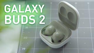 Galaxy Buds 2: True Wireless con PROS y CONTRAS