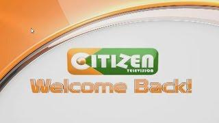 Citizen TV, NTV, QTV, KTN back on Air After 3-Week Shutdown