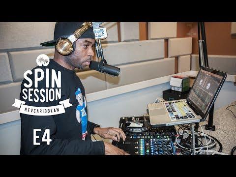 SPIN SESSION: DJ Spice, Team Soca CEO (EP.4)